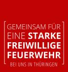 Initiative des Thüringer Feuerwehr-Verbands